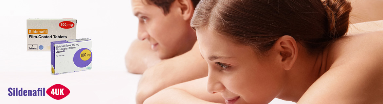 Buy generic Viagra online to treat organic and psychogenic ED